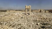 L'Etat islamique a détruit de nouveaux trésors archéologiques à Palmyre