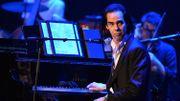 """Nick Cave: """"Idiot Prayer"""" en album et au cinéma"""