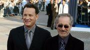 Une nouvelle guerre pour Steven Spielberg et Tom Hanks