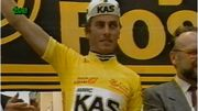 """""""J'étais dans mon bain quand on m'a annoncé que j'avais gagné le Prologue de la Vuelta"""""""