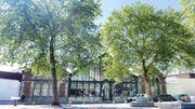 Le Mons Museum Memorial et l'histoire militaire de la région de Mons