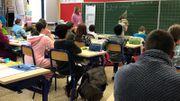 Des élèves en pyjama pour soutenir leurs copains de classe hospitalisés