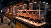 """Choco Loco"", chemin de fer et chocolat à Train World"