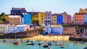 Quelle est la plus belle plage du Royaume-Uni?