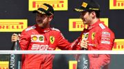 GP de France de F1: Ferrari pour une revanche sur le tapis rouge ?