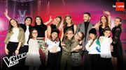 The Voice Kids : place aux Battles de l'équipe de Slimane !