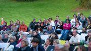 Une deuxième édition du festival de l'humour, cet été au lac de Genval