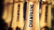 Plus de 306 millions de bouteilles de champagne vendues dans le monde en 2016
