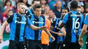 Bruges bat Courtrai et tient le rythme de Charleroi