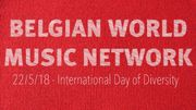 Belgian World Music Network : l'union belge