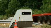 Un radar autonome