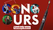 Concours : tentez de remporter une brosse à dents électrique de chez Vanden Borre