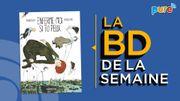 La BD de la semaine de Guillaume Drigeard: Enferme-moi si tu peux, de Anne-Caroline Pandolfo et Terkel Risbjerg