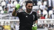 3 matchs de suspension pour Buffon pour son exclusion contre le Real Madrid