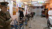 Le musée du Cycle de Weyler: un monde de passionnés pour les passionnés