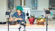 Confinement: des cours de cuisine en ligne pour vous donner des idées