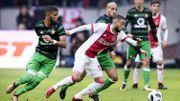 L'Ajax élimine Feyenoord de la lutte pour le titre