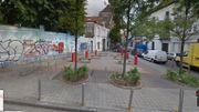 A l'angle des rues de la Limite et de l'Abondance, la nouvelle place Jean Demannez?