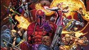 Les X-Men affronteront un nouvel ennemi au cinéma dès 2016