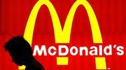 Linda Cardellini dans la saga McDonald's