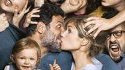 """""""Papa ou Maman"""", après les films, la série débarque sur M6"""