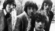 Une peinture signée par Syd Barrett à 15 ans est à vendre