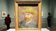 Van Gogh, Monet et Degas parmi les peintres les plus populaires en2020