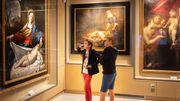 Après Toulouse Lautrec, Léon Spillaert s'expose au MUDIA de Redu