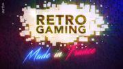 """""""Retrogaming made in France"""", la websérie d'Arte qui va séduire les amateurs de jeu vidéo à la française"""