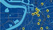 Les grenades ne cessent d'exploser à Anvers, la faute à la mafia de la drogue?