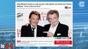 Eddy Mitchell raconte le coup bas qui a failli gâcher son amitié avec Johnny Halliday