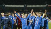 Cinq choses à savoir sur l'Islande