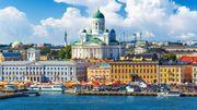 Lyon et Helsinki nommées capitales européennes du tourisme intelligent 2019