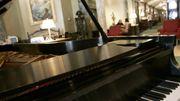 Le fabricant d'instruments de musique Steinway racheté pour 438 millions USD