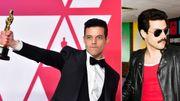 """Quels projets pour Rami Malek après """"Bohemian Rhapsody""""?"""