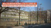Nouvelle réglementation pour les toilettes à l'Athénée Liège 1 : pourquoi est-ce si complexe d'y accéder ?