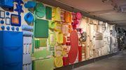 Un musée pour le géant du meuble Ikea
