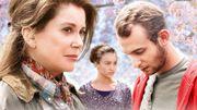 """Concours : """"L'adieu à la nuit"""" avec Catherine Deneuve à gagner en DVD"""