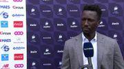 """Mbaye Leye dépité: """"Il faut aller chercher très loin pour trouver du positif"""""""