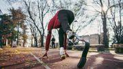 Les jambes bioniques se développent à pas de géant