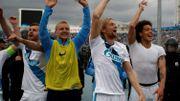 Witsel et Lombaerts remportent la Supercoupe de Russie