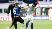 La Grèce partage contre l'Estonie, la Bosnie s'incline à Chypre: les Diables qualifiés s'ils gagnent en Grèce