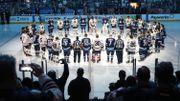 Le monde du hockey sur glace sous le choc après l'accident de car qui a fait 15 morts au Canada