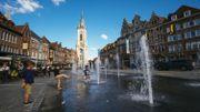 Découvrez Tournai, ville millénaire aux 1001 facettes!