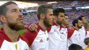 Après Pogba, Piqué au centre de la deuxième polémique de l'Euro
