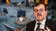 Willy Demeyer ne fermera pas les terrasses qui ouvriront le 1ermai: les règles fédérales ne comptent-elles pasà Liège ?