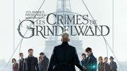 """""""Les Animaux Fantastiques : Les crimes de Grindelwald"""" ensorcelle les spectateurs"""