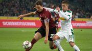 Le Borussia Mönchengladbach peut-il croire au titre en Bundesliga ?