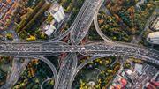 Google Maps couvre désormais 98% des zones habitées de la terre