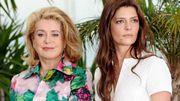 Catherine Deneuve et Chiara Mastroianni réunies par Julie Bertuccelli
